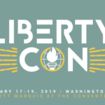 TOS Is at LibertyCon 2019 in Washington, DC