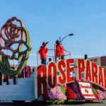 Why Praise the Rose Parade