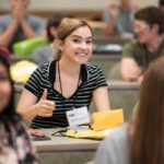 FEE's Summer Seminars Provide Growth Opportunities for High-Schoolers