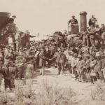 From Sea to Shining Sea: The Heroes and Villains of the First Transcontinental Railroad