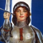 Joan of Arc: Heroine of France, Exemplar of Courage