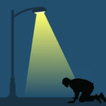Scientific Morality and the Streetlight Effect