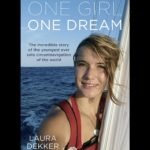<em>One Girl One Dream</em> by Laura Dekker