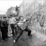 Bravery That Broke the Berlin Wall