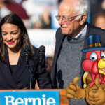 Bernie Sanders and AOC Release Plan to End Thanksgiving