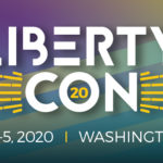 Join TOS Speakers at LibertyCon in Washington, D.C.!