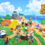<em>Animal Crossing: New Horizons</em> by Nintendo EPD