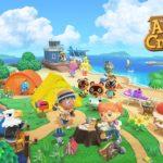 <em>Animal Crossing: New Horizons</em> by Nintendo EPD