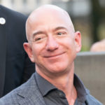 Jeff Bezos's Beautiful Defense of American Entrepreneurialism