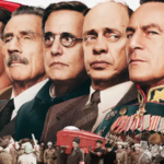 <em>The Death of Stalin</em> by Armando Iannucci