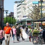 Life in No-Lockdown Sweden