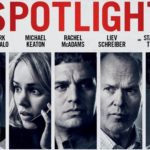<em>Spotlight</em> by Tom McCarthy and Josh Singer