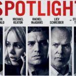 <em>Spotlight</em> by Tom McCarthy and Josh Singer