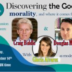 Discovering the Good: Morality, and Where It Comes From