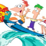 <em>Phineas and Ferb</em> by Dan Povenmire and Jeff 'Swampy' Marsh