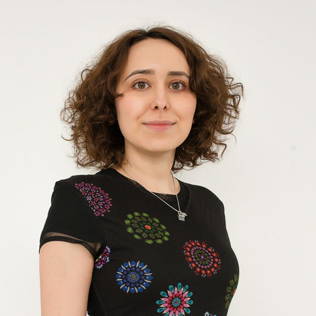 Andreea Mincu