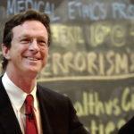 Michael Crichton: Jurassic Renaissance Man