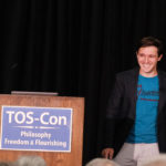 Jon Hersey Is Promoted to Managing Editor of TOS