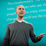 Adam Grant on Clear Thinking, Persuasive Writing, and Rational Self-Interest