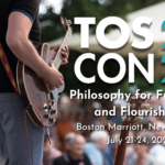 Catch a Concert on the Charles River at TOS-Con